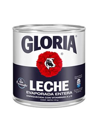 Página Web Oficial De Leche Gloria La Leche Que Prefiere El Perú